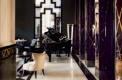 Retour aux Années folles au Casablanca Hôtel