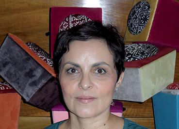 Mouna Fassi Fihri : «Décaler le style marocain est un moyen de le pérenniser»