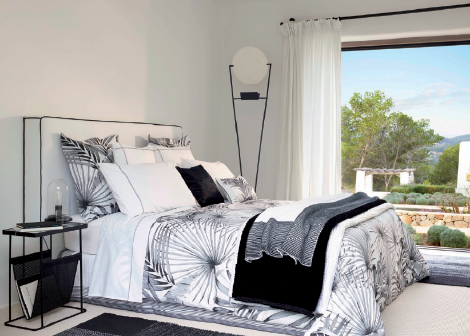 zara home s agrandit deco actuelle. Black Bedroom Furniture Sets. Home Design Ideas