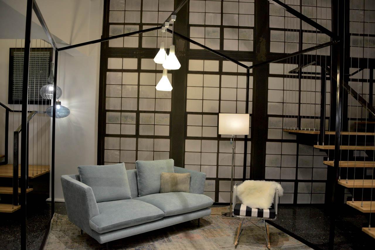 Loft Création, pont entre l'art et le design