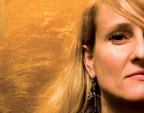 Stella Cadente  «Au Maroc, tout est possible»