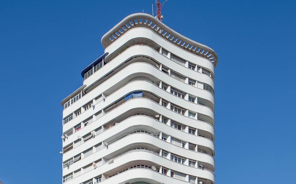 Un balcon en altitude