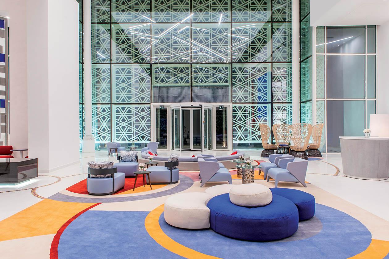 Salle De Bain Marocaine Bleu – Dnanpa.com