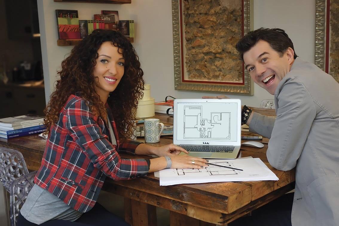 Le Home Staging expliqué par Emmanuelle Rivassoux