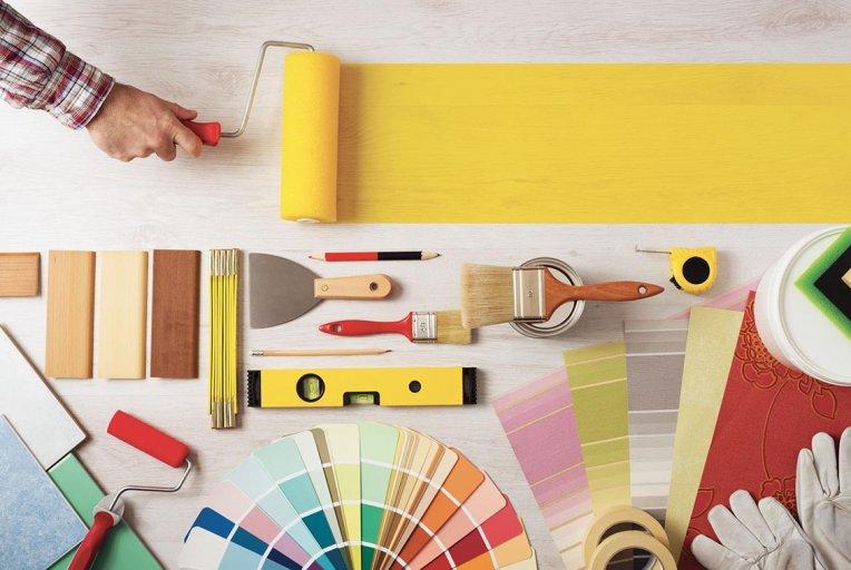 Comment Choisir Sa Peinture Deco Actuelle