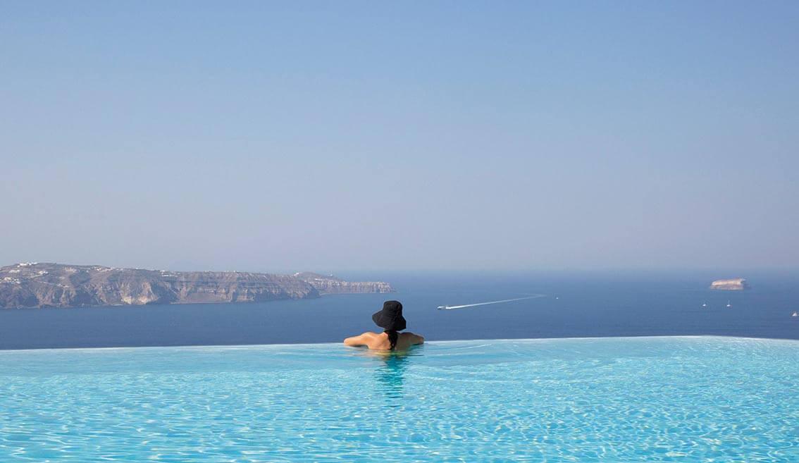 4 hôtels avec vue sur mer
