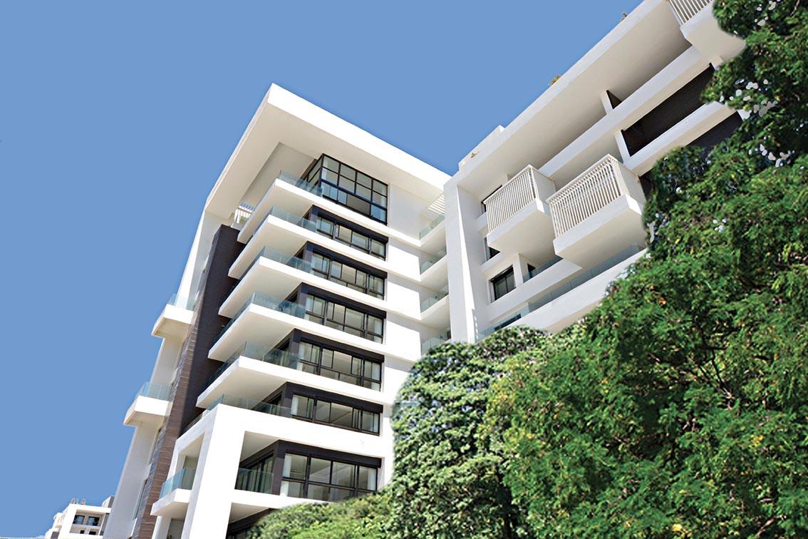 Sindibad Beach Resort, un projet certifié HQE