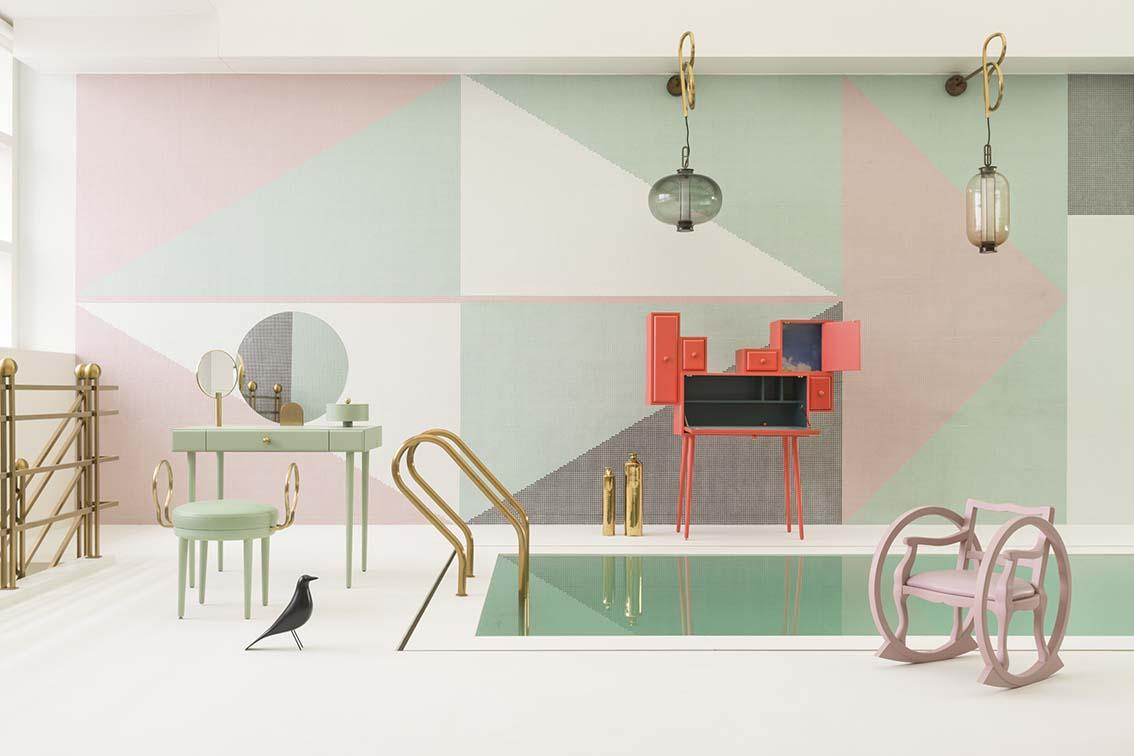 Maison Dada, une volonté de créer l'inattendu