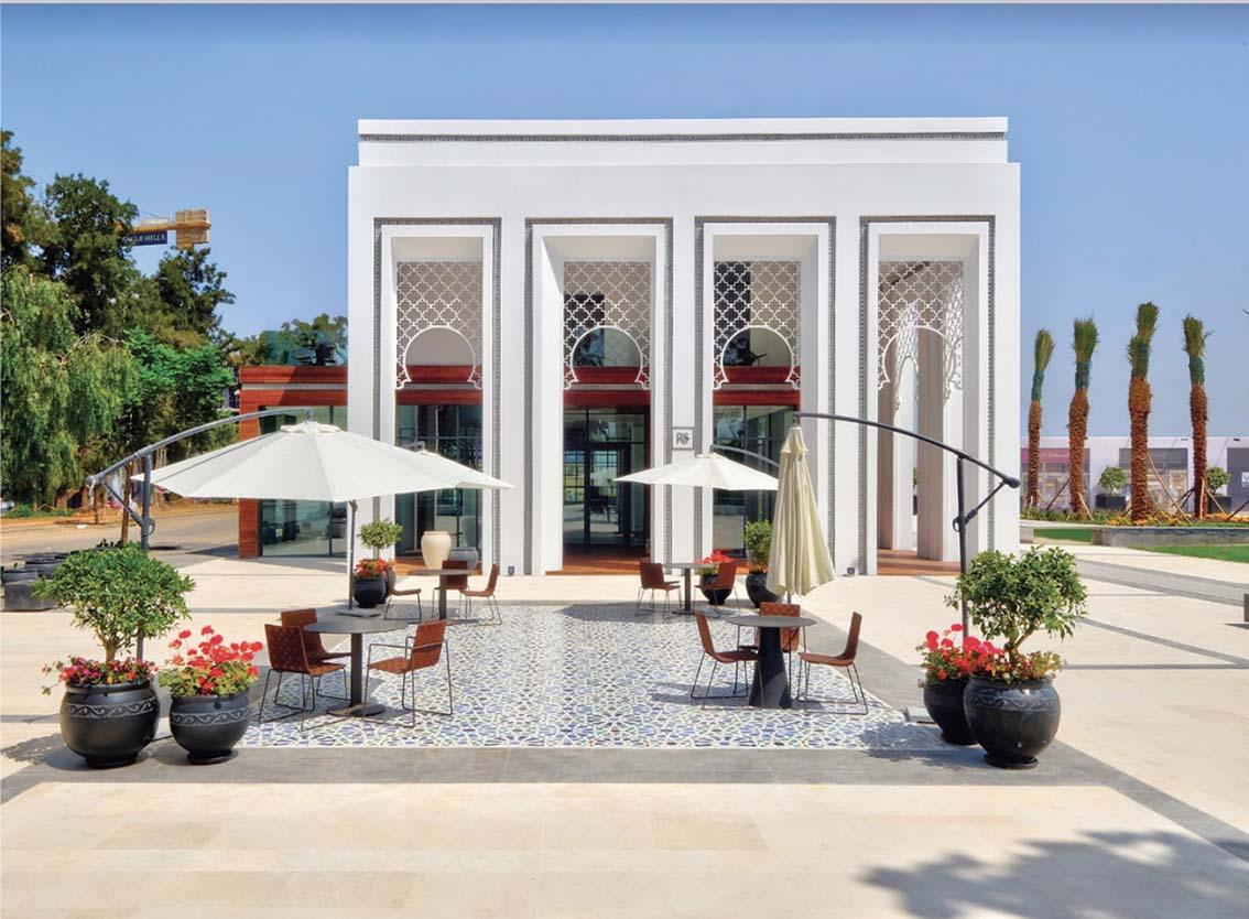 Rabat Square inaugure son espace inspirationnel