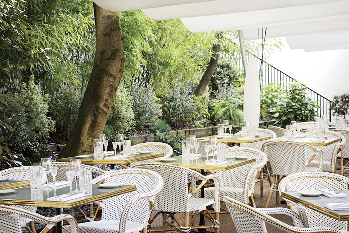 Les plus belles terrasses de l'été 2019 à Paris