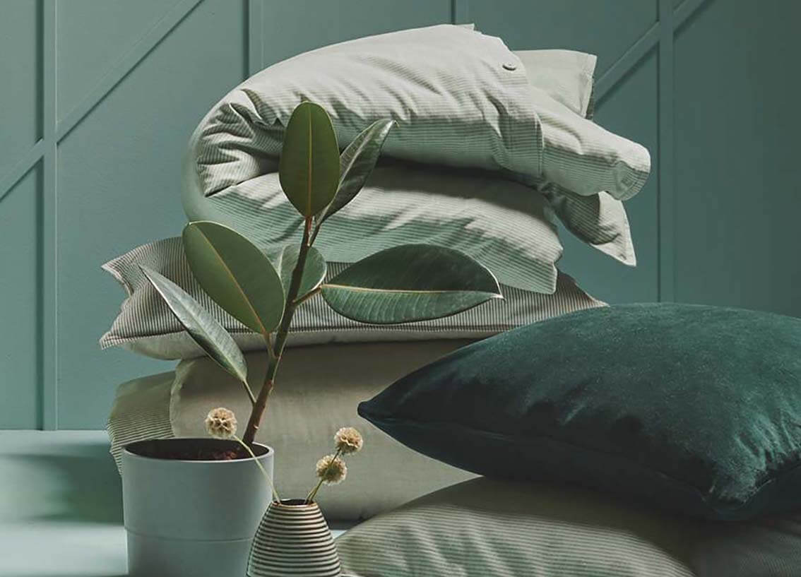 Catalogue IKEA 2020 :  une invitation à cocooner!