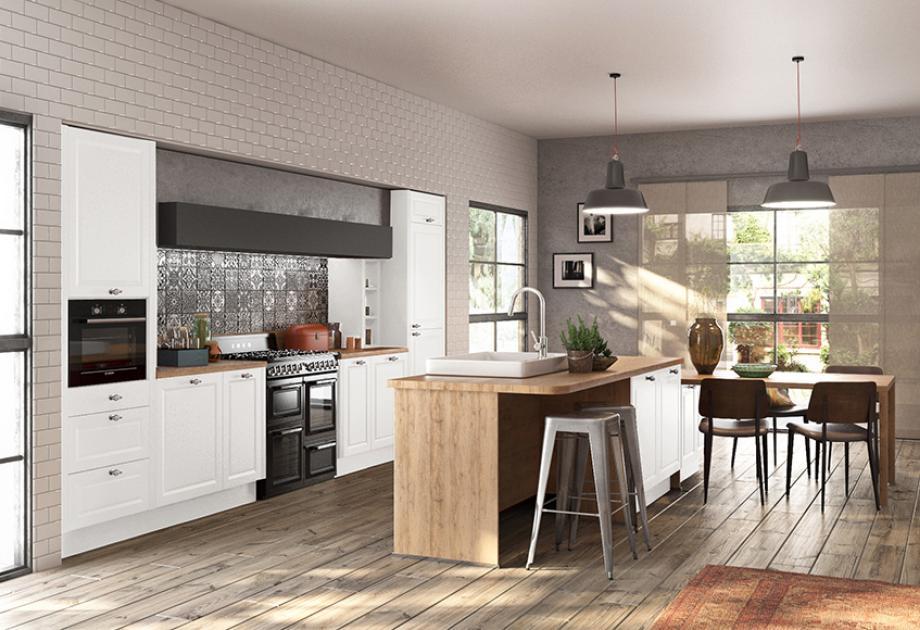 Table et chaise de cuisine : l'art de les choisir
