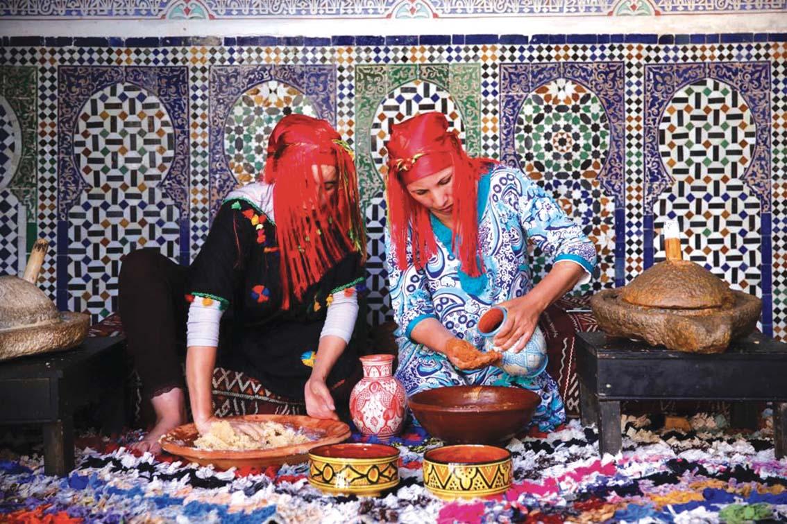 Marrakech s'offre le premier Musée de l'Art Culinaire Marocain