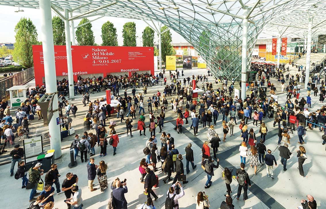 Salon du meuble de Milan 2020 : Nos premières infos!