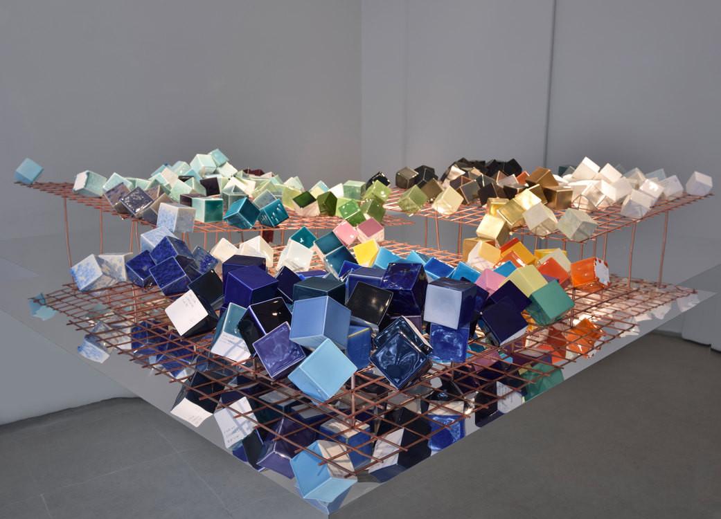 Les collections de la manufacture de Sèvres accessibles numériquement
