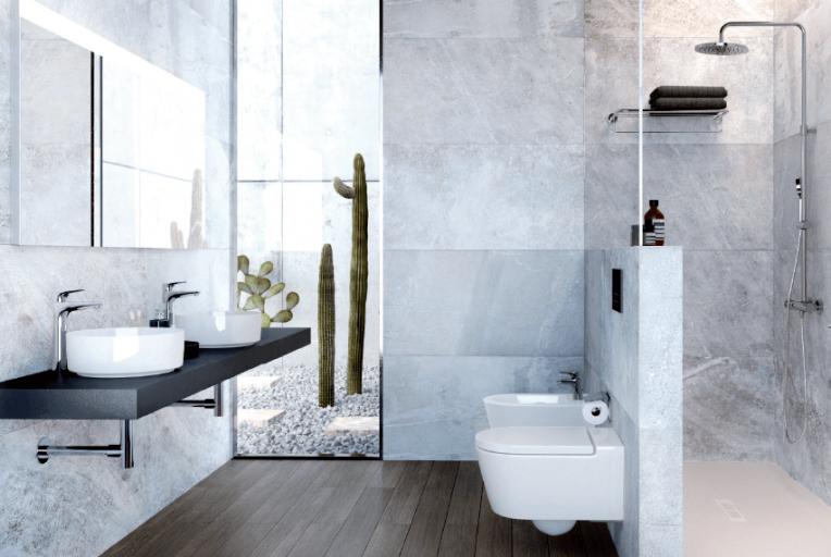 Les salles de bain font leur show au SIB – Deco Actuelle