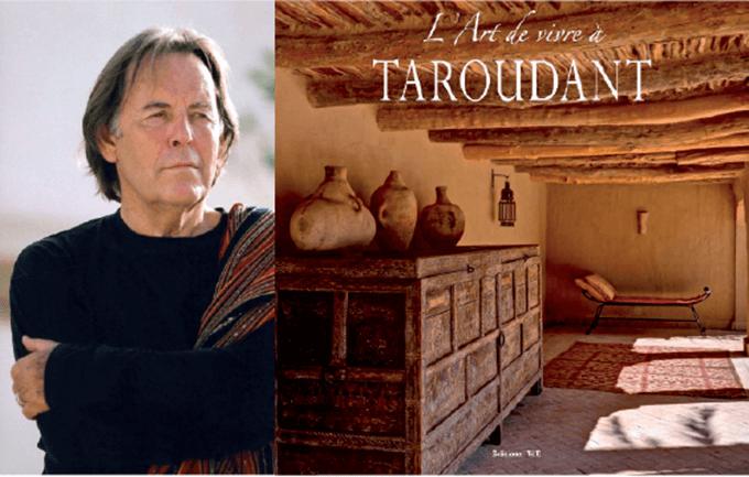 Christophe Decarpentrie ou L'art de vivre à Taroudant