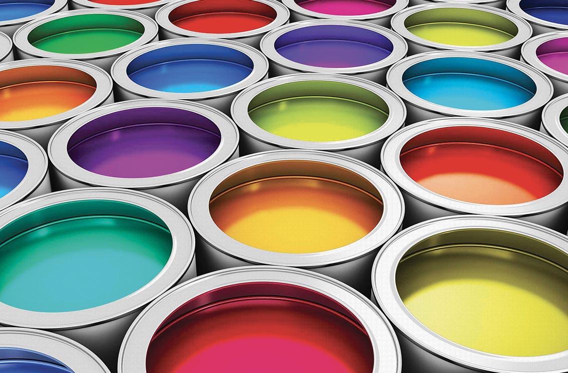 Comment Choisir Sa Peinture De Cuisine comment choisir sa peinture ? - deco actuelle