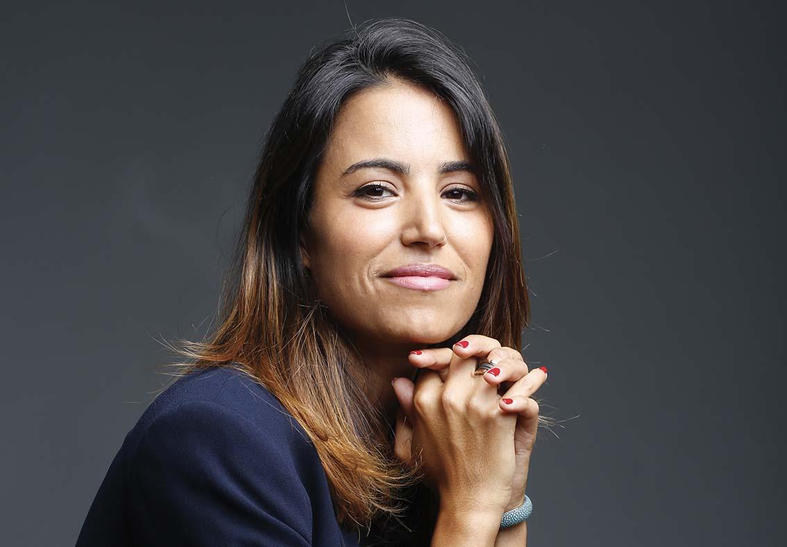 Habiba Zizi : «Mon leitmotiv est  d'accompagner les entreprises dans la conception d'un espace de travail optimisé»