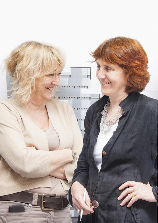 Un duo féminin récompensé par le prix Pritzker d'architecture