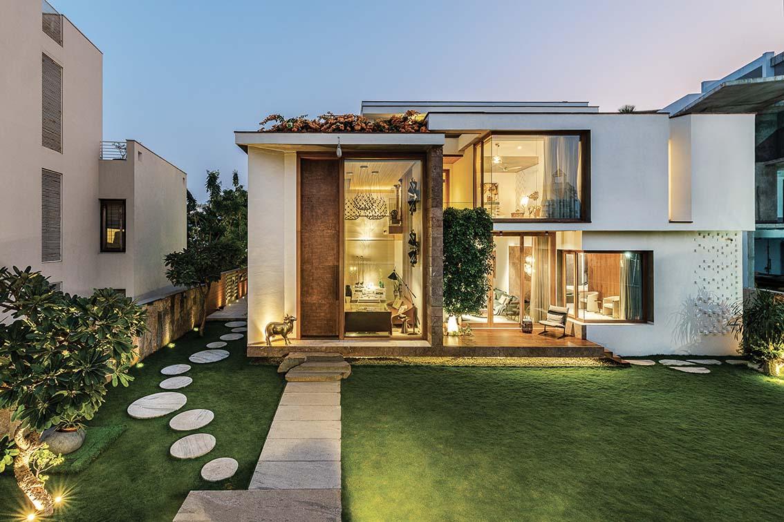 Quand la durabilité rencontre le luxe
