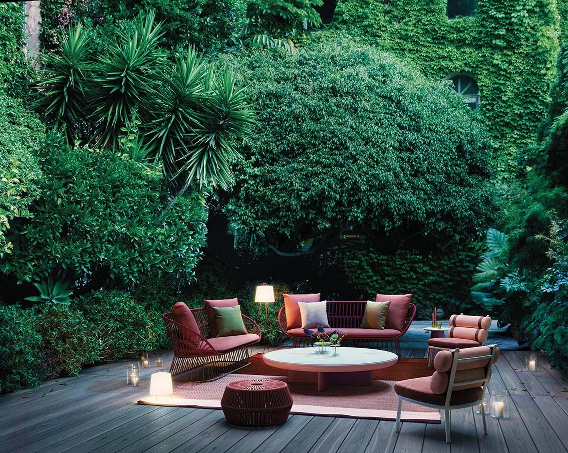 Les luminaires outdoor qui marquent la tendance