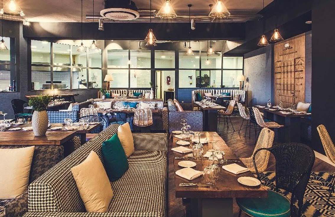 Youssef Benhamou  «Mon rêve serait de concevoir  «un boutique hôtel»  au plus près de la nature»