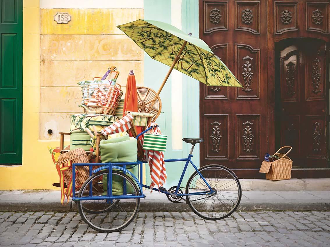Ikea : des articles pratiques  pour l'extérieur