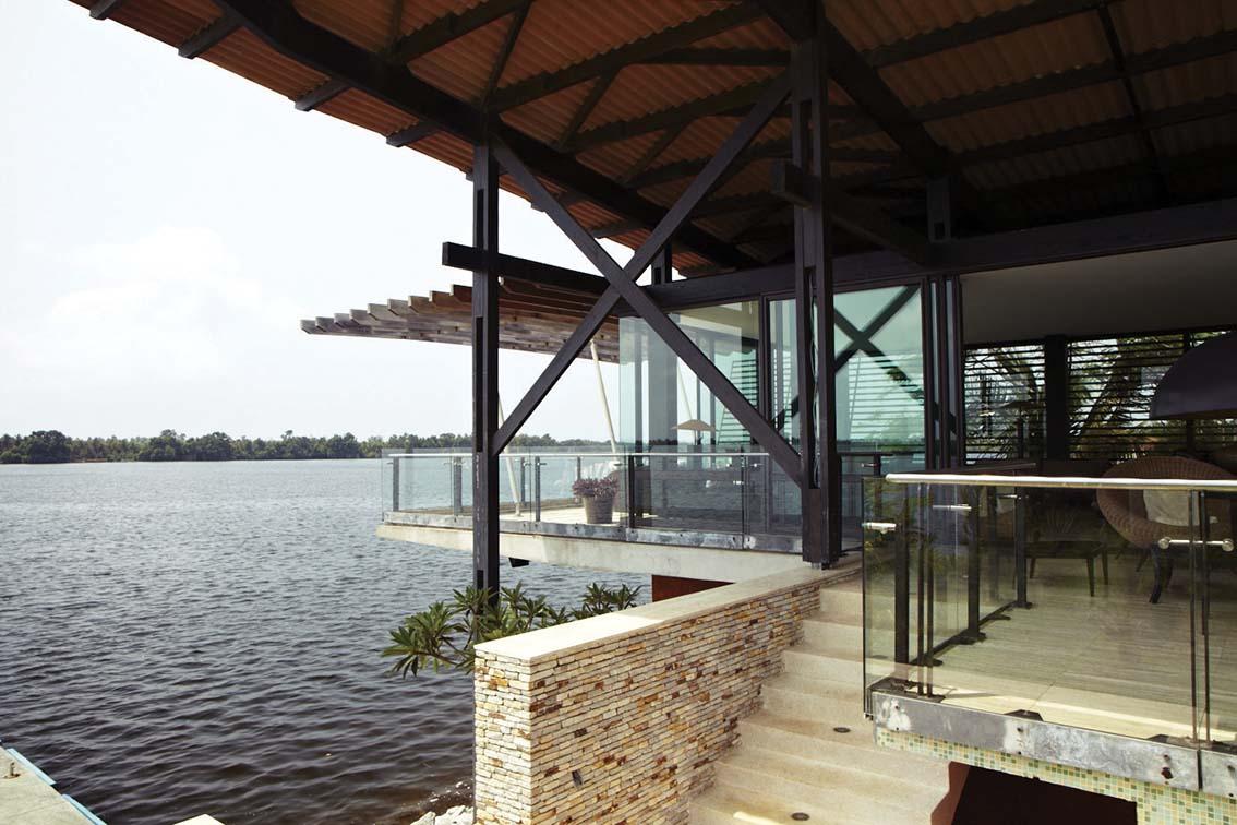 Issa Diabaté, architecture et design engagé