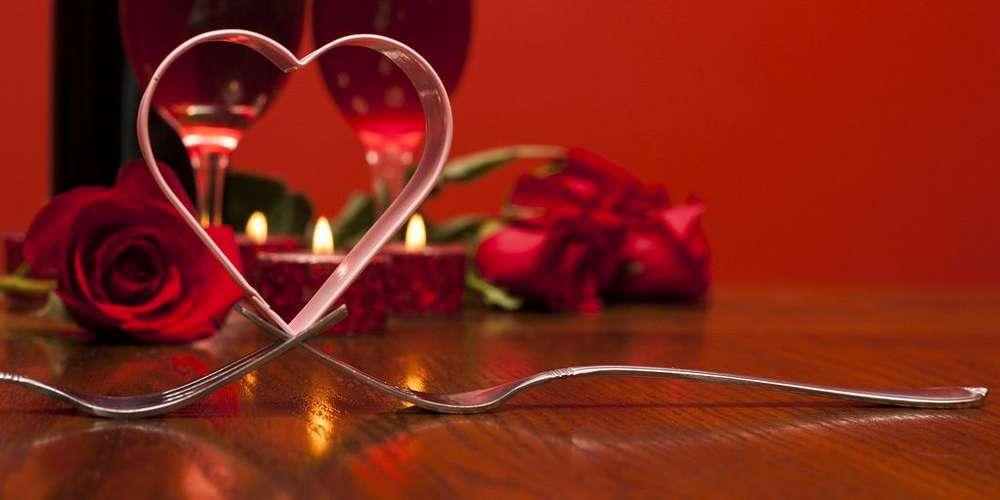 Déco de dernière minute St Valentin