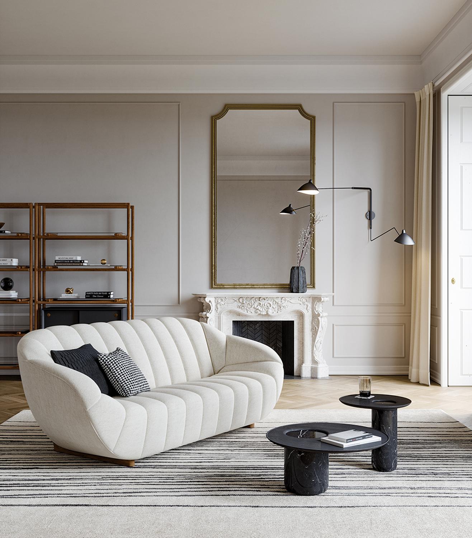Nouvelle collection Maison & Objet and More par Wewood